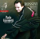 Gioacchino Rossini: Complete pianoworks (vol. 5) - Gymnastique d'écartement